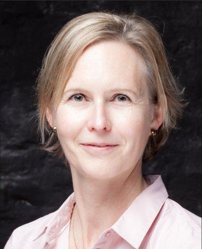 Kerstin Harnisch-Rehwoldt