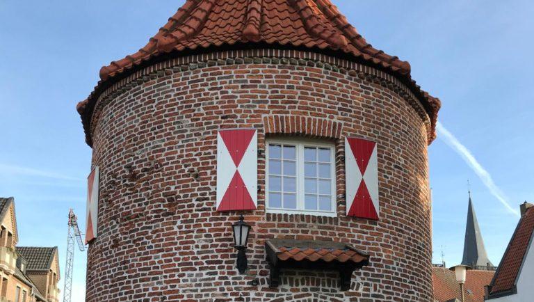 Sanierung historisches Gebäude
